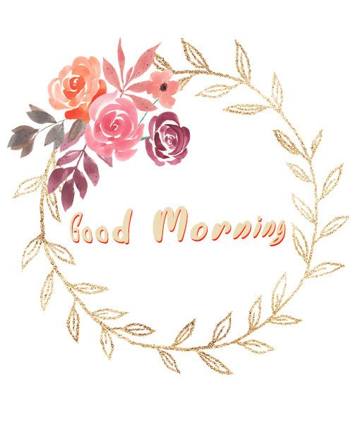 Special Good Morning Greetings